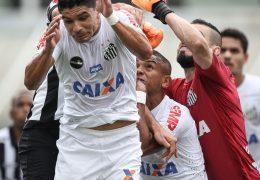 Santos vs Atletico Mineiro Betting Tips 10/06/2019