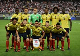 Colombia vs Qatar Betting Tips 20/06/2019