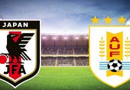 Uruguay vs Japan Betting Tips 21/06/2019
