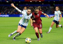 Japan (W) vs England (W) Betting Tips 19/06/2019