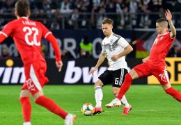 Germany U21 vs Serbia U21 Betting Tips 20/06/2019