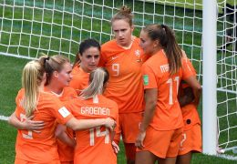 Netherlands (W) vs Canada (W) Betting Tips 20/06/2019