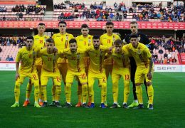 England U21 vs Romania U21 Betting Tips 21/06/2019