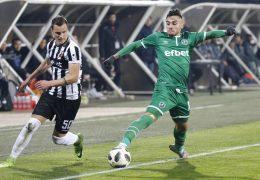 Ludogorets vs Lokomotiv Plovdiv Betting Tips 03/07/2019