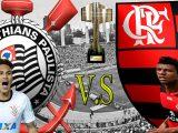 Corinthians vs Flamengo Betting Tips 21/07/2019