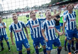 Odense vs Lyngby Betting Tips 22/07/2019
