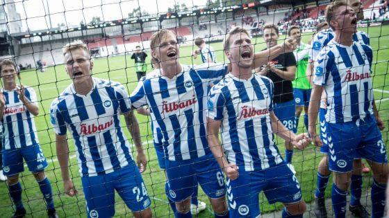 Odense vs Lyngby Betting Tips 22/07/2019