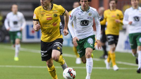 Hammarby vs Elfsborg Betting Tips 22/07/2019