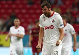 Lokomotiv Moscow vs Kazan Betting Tips 15/07/2019