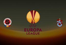 Sparta Prague vs Trabzonspor Betting Tips 08/08/2019