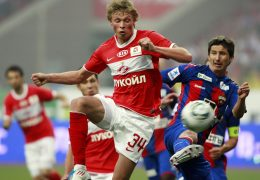 Spartak Moscow vs CSKA Moscow Betting Tips 19/08/2019