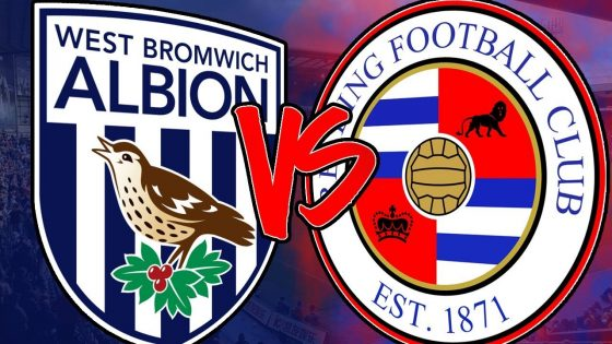 West Bromwich vs Reading Betting Tips 21/08/2019