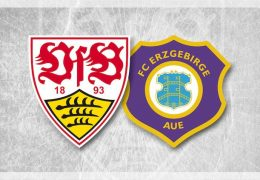 Aue vs Stuttgart Betting Tips 23/08/2019
