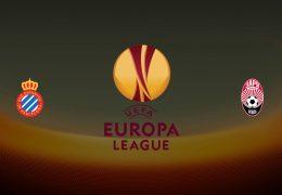 Espanyol vs Zorya Betting Tips 22/08/2019