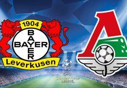 Bayer Leverkusen vs Lokomotiv Moscow Betting Tips 18/09/2019