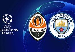 Shakhtar Donetsk vs Manchester City Betting Tips 18/09/2019