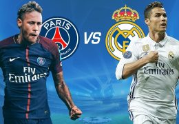 PSG vs Real Madrid Betting Tips 18/09/2019