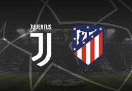 Atletico Madrid vs Juventus Betting Tips 18/09/2019