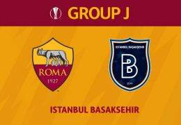 AS Roma vs Basaksehir Betting Tips 19/09/2019