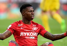 Spartak Moscow vs Rostov Betting Tips and Odds