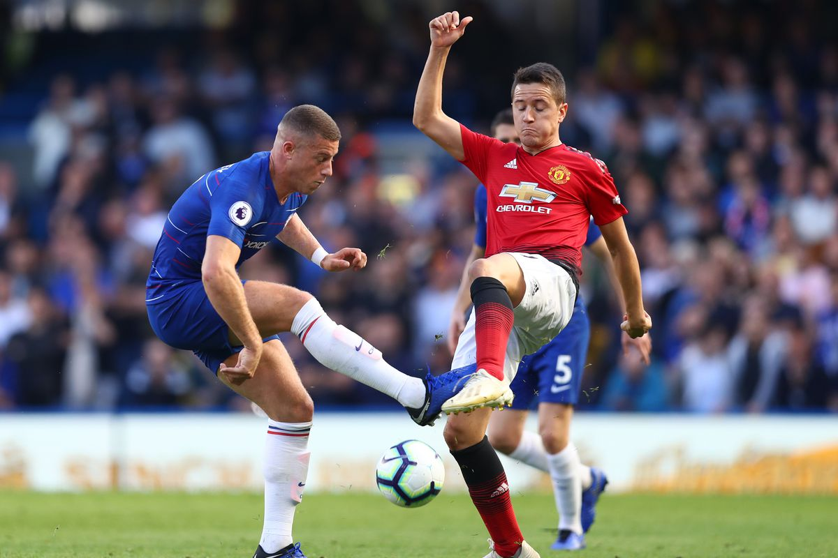 Chelsea vs Manchester United Betting Tips & Predictions
