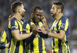 Fenerbahce vs Antalyaspor Betting Tips