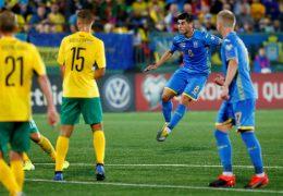 Ukraine vs Lithuania Betting Tips & Predictions