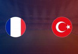 France vs Turkey Betting Tips & Predictions