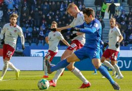Bochum vs Nurnberg Betting Tips and Predictions