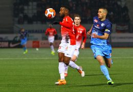 Le Havre vs Nancy Betting Tips and Predictions