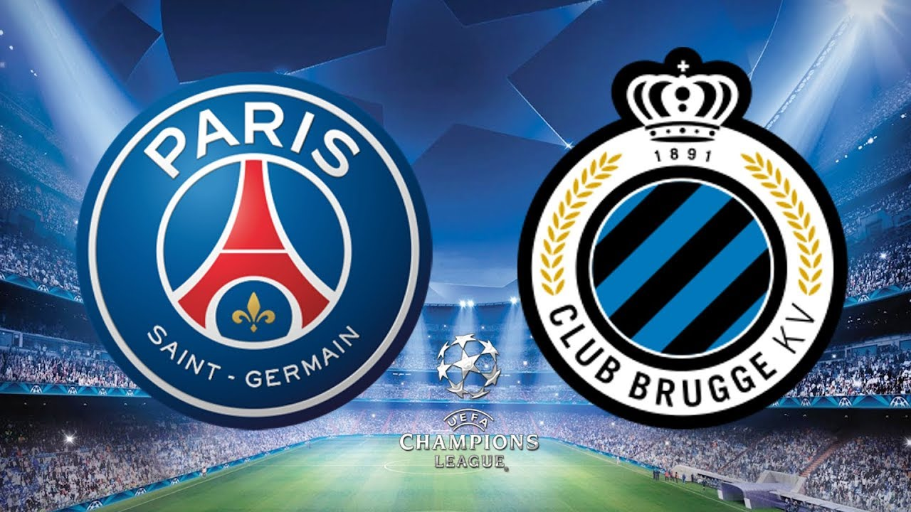 Paris SG vs Club Brugge Betting Tips and Predictions