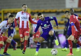 Mouscron vs Anderlecht Betting Tips and Predictions
