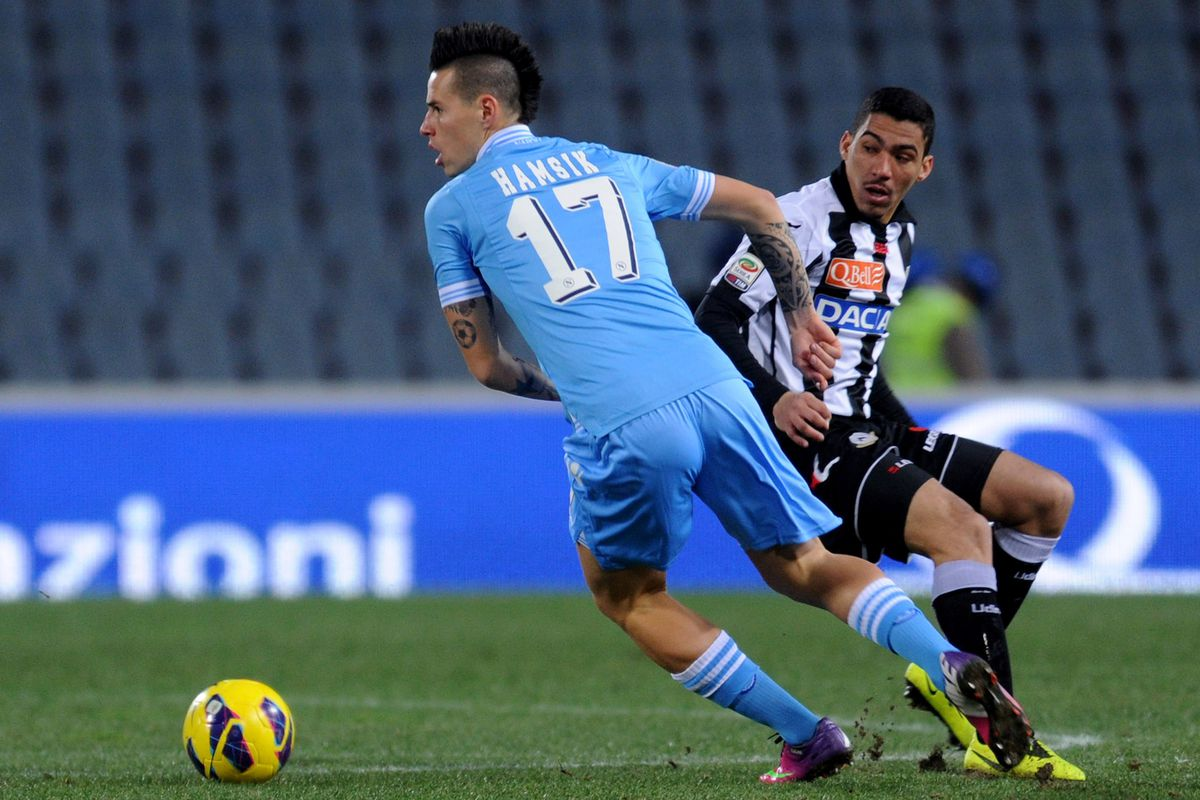 Insane Udinese Vs Napoli Betting Tips And Predictions