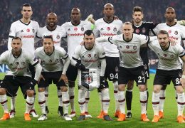 Besiktas vs Kayserispor Betting Tips and Predictions