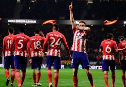 Atletico Madrid vs Lokomotiv Moscow Betting Tips & Odds