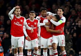 Standard Liège vs Arsenal Betting Tips and Predictions