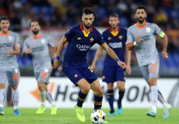 AS Roma vs Wolfsberger Betting Tips and Predictions