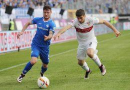 Darmstadt vs Stuttgart Betting Tips and Predictions