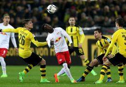 Borussia Dortmund vs RB Leipzig Betting Tips & Odds