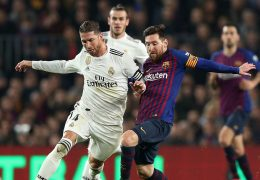 FC Barcelona vs Real Madrid Betting Tips and Odds