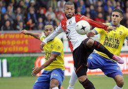 Cambuur vs Feyenoord Betting Tips and Predictions