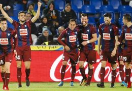 Eibar vs Granada Betting Tips and Predictions