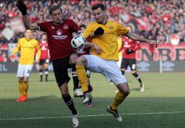 Nurnberg vs Dynamo Dresden Betting Tips and Odds