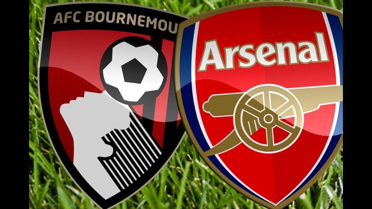 Bournemouth vs Arsenal Betting Tips & Predictions