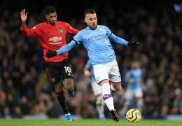 Manchester United vs Manchester City Betting Tips and Odds