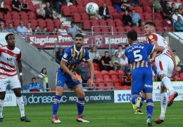 Doncaster vs Shrewsbury Betting Tips and Predictions