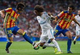 Valencia vs Real Madrid Betting Tips and Predictions