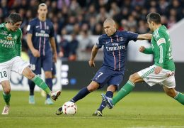 Paris SG vs Saint Etienne Betting Tips and Predictions