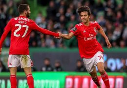Benfica Lisbon vs Desportivo Aves Betting Tips and Odds