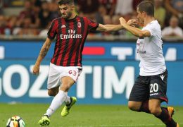 Cagliari vs AC Milan Betting Tips and Predictions